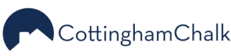 Cottingham Chalk Realtors Logo